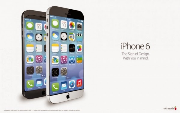 Official Video - Tampilan iPhone 6 dan iPhone 6 Plus