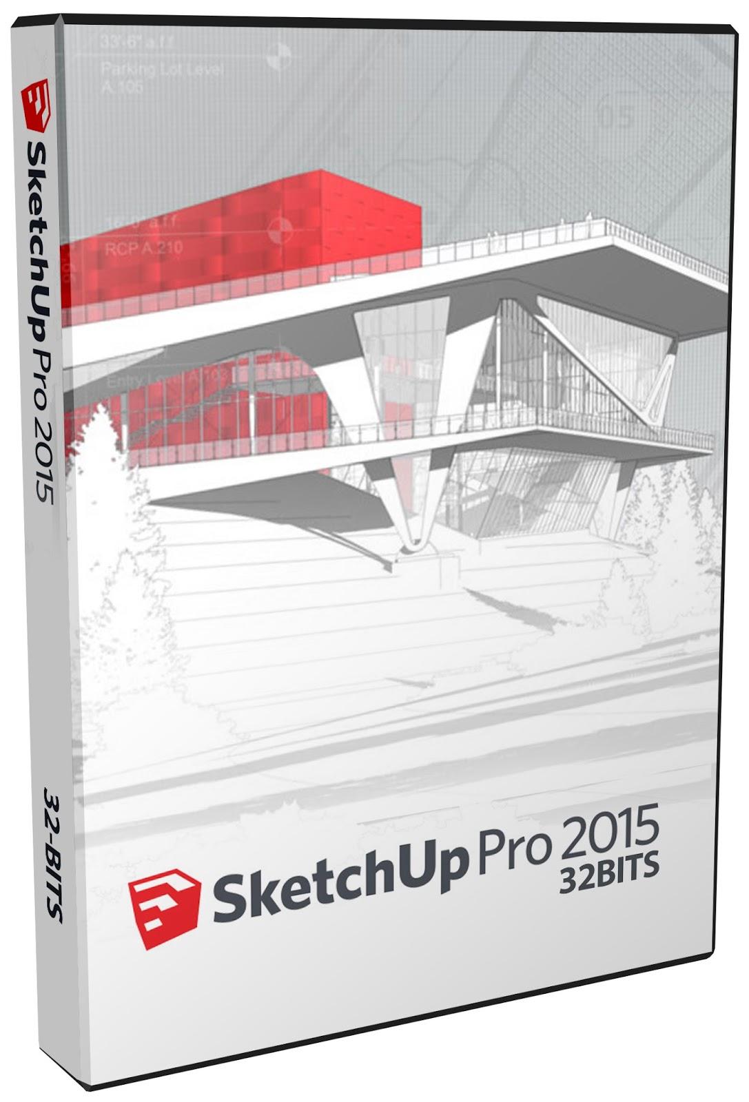 keygen sketchup 2015 pro