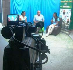 Creciendo en la Fe, programa de nuestra Diócesis en Anexión Tv36