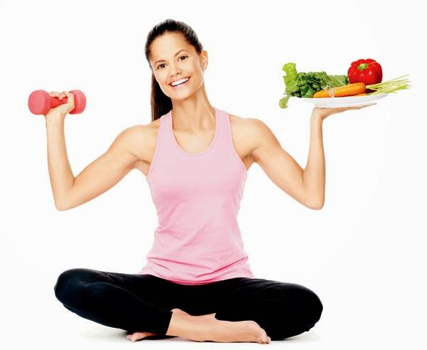 Упражнения для похудения - 15 самых эффективных