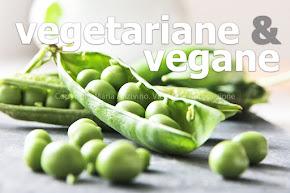 ricette vegetariane e vegan