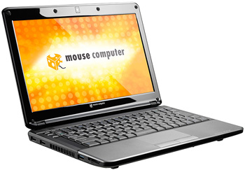 Mouse Computer LB-S221X2-SSD 11.6-Inch Notebook