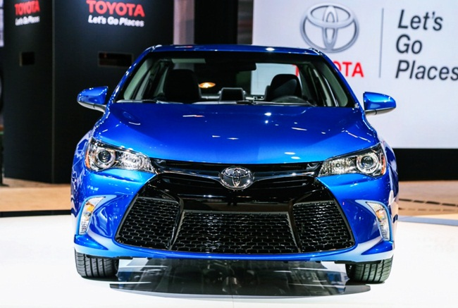 2017 Toyota Camry Hybrid Se Specs Features And Price Release Date