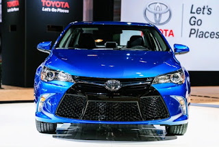 2017 Toyota Camry Hybrid SE Specs, Features and Price and Release Date