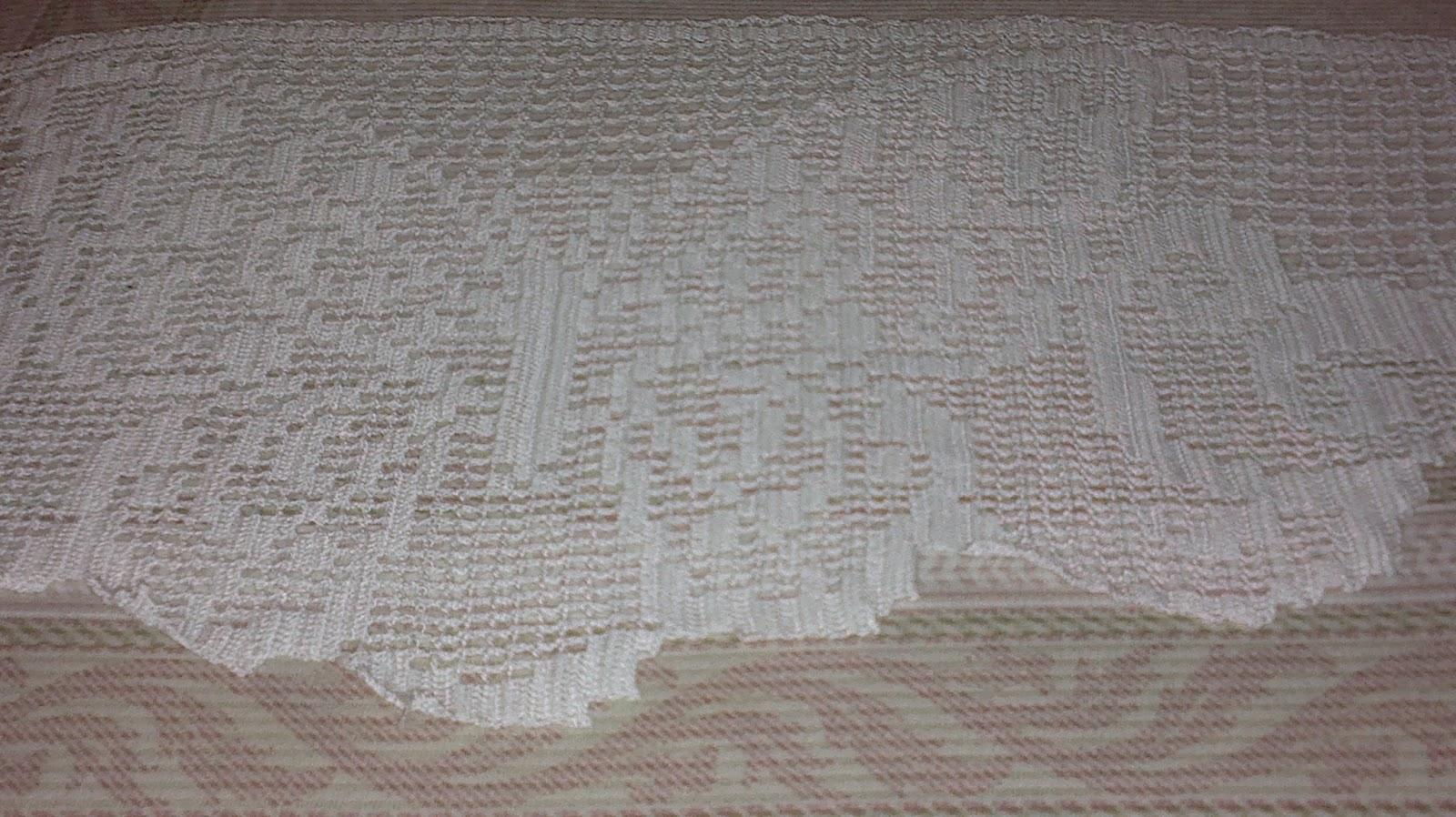lavori all 39 uncinetto bordure x asciugamani all 39 uncinetto