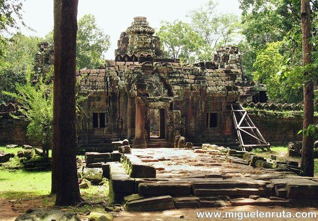 Ta-Som-Templos-Angkor