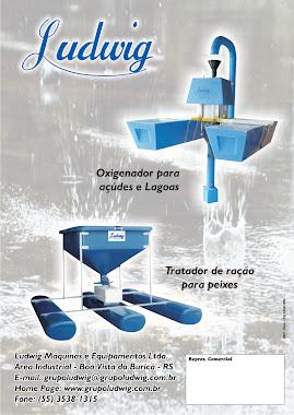 AERADOR E TRATADOR DE PEIXES