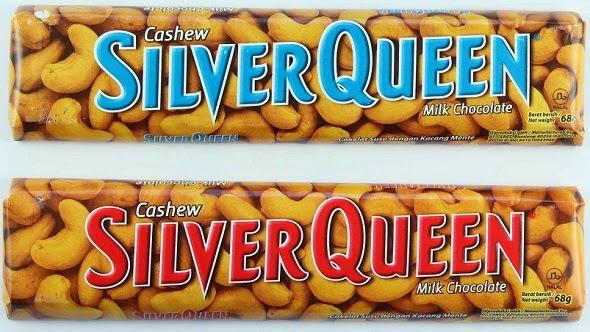 Silver Queen 10 Brand atau Merek Makanan Dan Minuman Indonesia Yang Mendunia