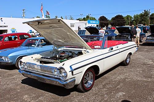 Car Camera Story: VanBortel Chevy Car Show Part of New ...