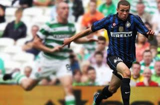 Inter Bantah Liverpool Minati Luc Castaignos | Jadwal Bola | Euro 2012