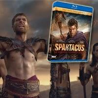 """Ganador del concurso """"Spartacus: La Guerra de los Condenados"""""""