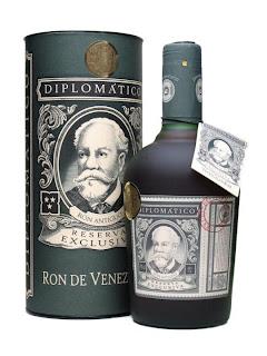 Ron Diplomatico Reserva Exclusiva