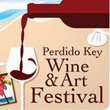 Perdido Key Wine & Art Festival