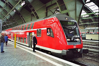 Regionalverkehr: Berlin-Hamburg: Ab 14. Dezember zwei Züge täglich pro Richtung Angebot des IRE Berlin-Hamburg von DB Regio Nordost wird gut angenommen, aus Punkt 3