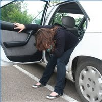 Tips Mengatasi Mabuk Kendaraan