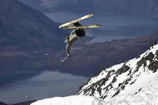 TV Beitrag: Junior World Heli Challenge 2013 – Die zukünftigen Ski und Snowboard Stars kommen in Neuseeland zusammen!