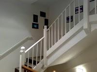 Materiales de construccion escaleras - Materiales para escaleras ...