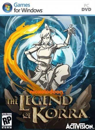 The Legend of Korra Download for PC
