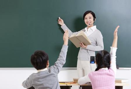 Đào tạo NVSP cho giáo viên