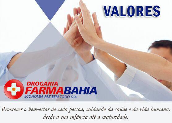 Drogaria FARMABAHIA
