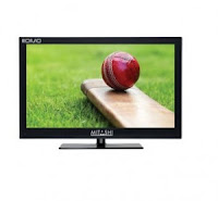Buy Mitashi MiE020v10 19 Inch LED TV  200 Mobicash Rs.7129 after cashback