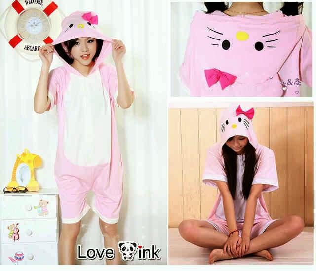Jumpsuit Hello Kitty.Love Ink.
