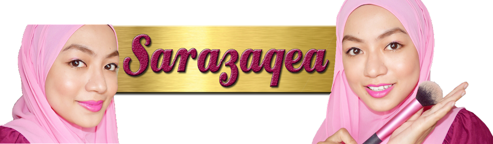 . Sarazaqea .