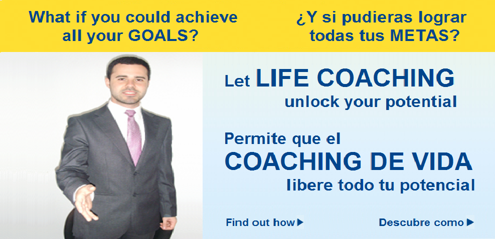 Life Coaching & Coaching Psychology