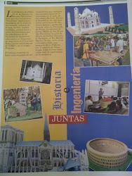 Publicación de la Exposición de Maquetas de Historia de la Ingeniería