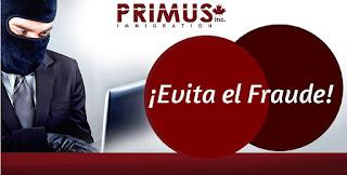 Primus Immigration