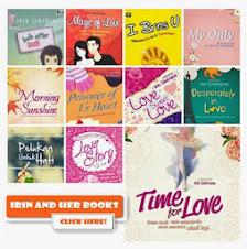 IRIN AND HER BOOKS