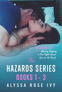 The Hazards Series by Alyssa Rose Ivy