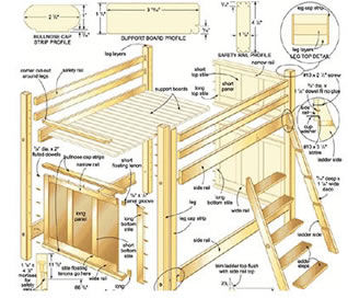 blueprints for wood projects