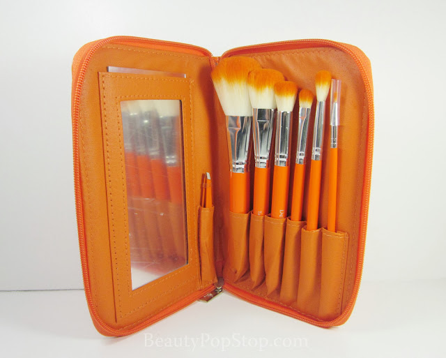 crown brush hd brush set review
