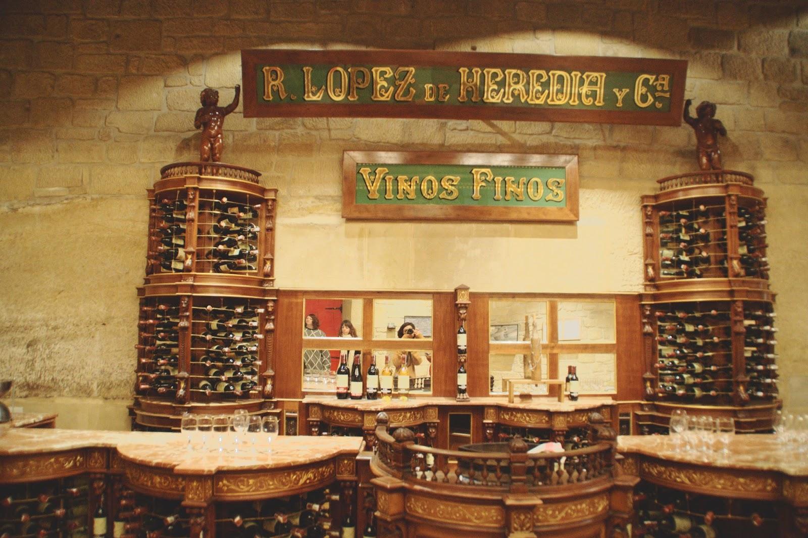 Diario de Viaje: La Rioja