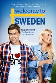 Download - Welcome to Sweden 1 Temporada Episódio 01 – (S01E01)