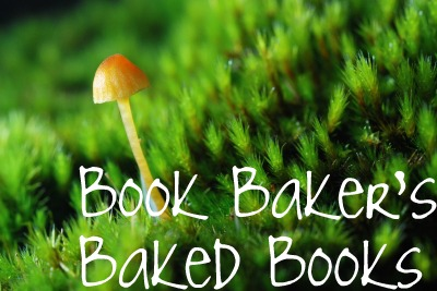 Book Baker's baked books