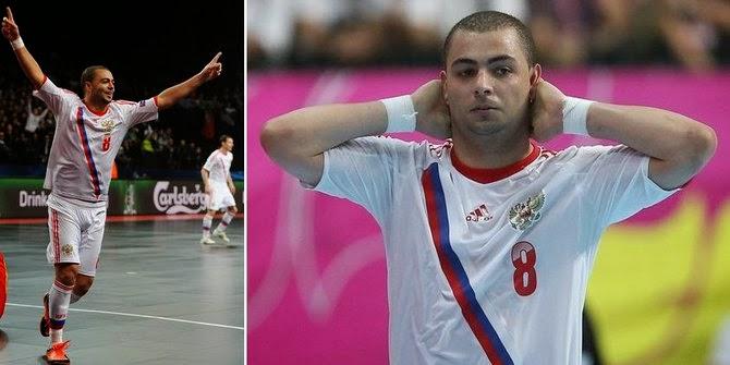 Pemain Futsal Terbaik