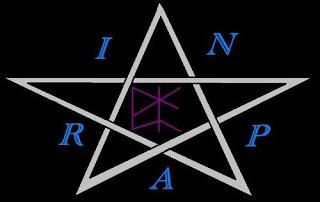 Logo del Inpar Rioja