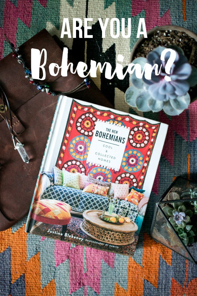 Book Review: The New Boho Book