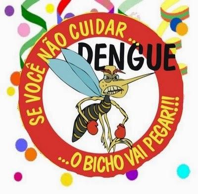 Cuidado Com a Dengue