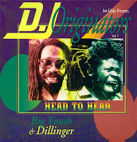 Big Youth and Dillinger - Head To Head
