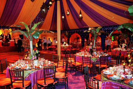 Power to Personalize Your Wedding The Color of the Year 2012 is