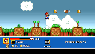 super mario download games free pc