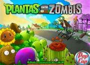 juegos de zombies plant vs zombies