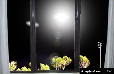 'UFO Sighting' Sparks Internet Storm