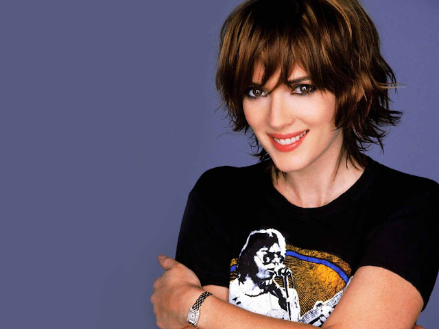 Winona Ryder Wallpapers Free Download