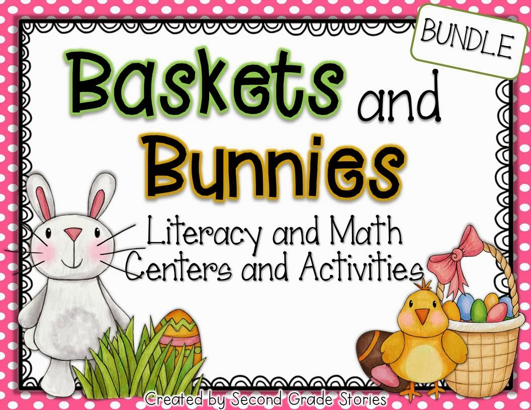 http://www.teacherspayteachers.com/Product/Easter-Math-and-Language-Arts-Centers-and-Activities-Baskets-and-Bunnies-615107