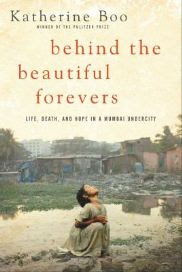 Behind The Beautiful Forevers by Katherine Boo, Bill Gates Top 10 Books 2012, www.ruths-world.com