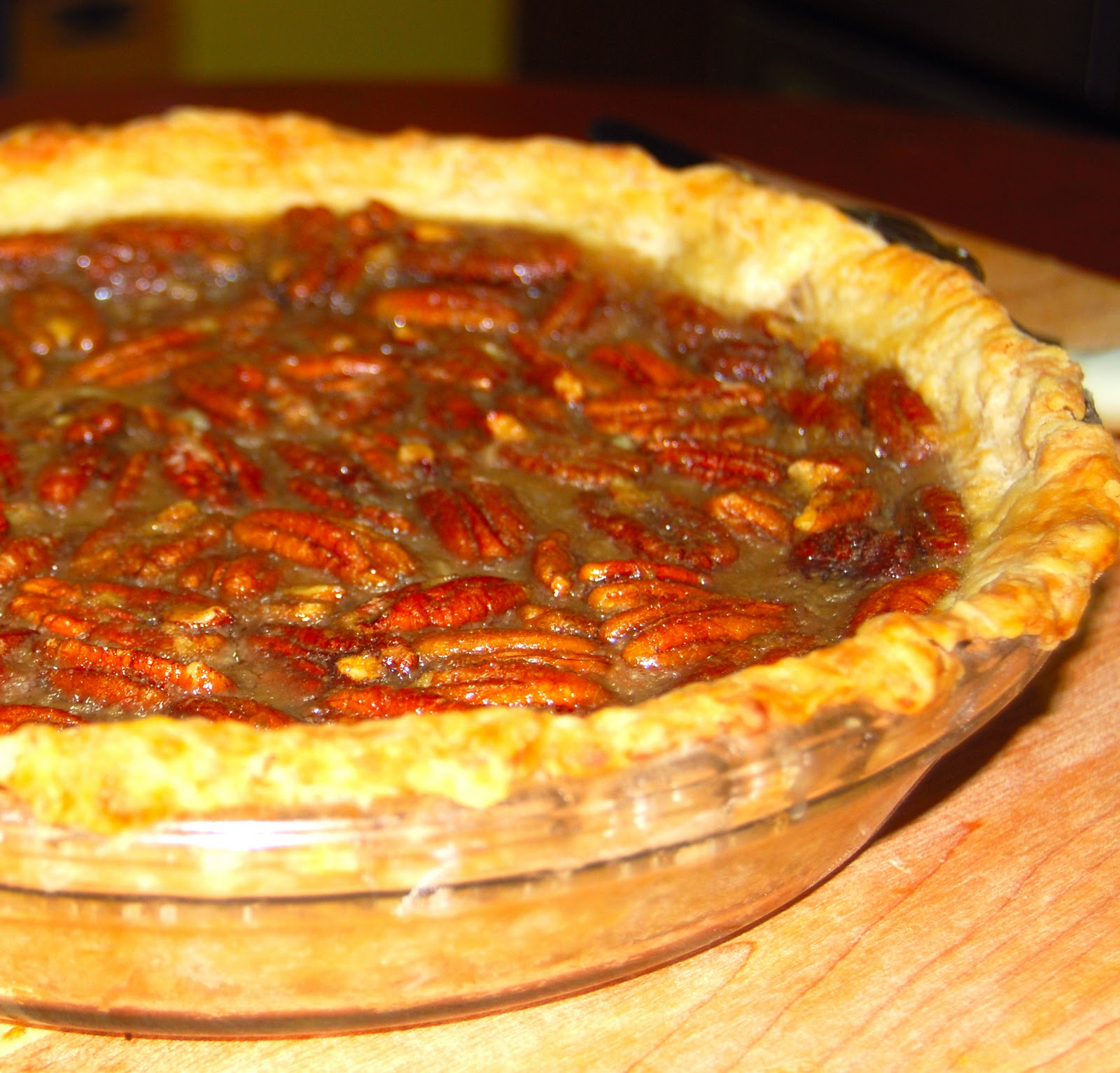 Maple Pecan Pie and Vegan Pie in the Sky Cookbook Giveaway • Holy ...